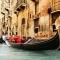 Perchè le gondole di Venezia sono nere?