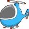Perchè un elicottero non precipita in caso di avaria al motore?