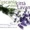 Tuscania città della lavanda