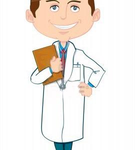 Perchè i medici indossano camici bianchi?
