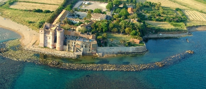Il Castello di Santa Severa: apertura straordinaria