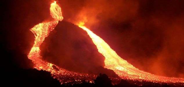 Qual è il vulcano più alto del mondo?