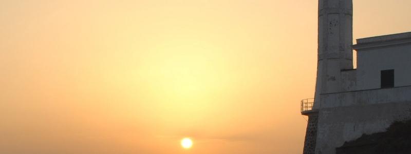 Gita ar Faro Turbinaro...(poesia di David Barsotti)