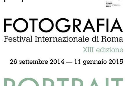 Fotografia: il Festival Internazionale di Roma è dedicato al Ritratto