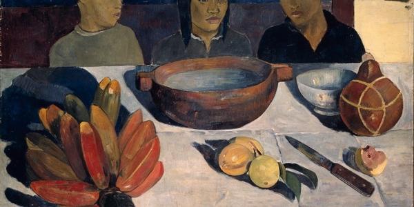 I capolavori del Musée d'Orsay