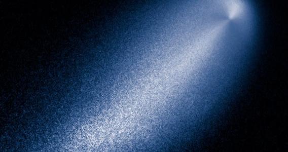 Ison, la cometa vicinissima al Sole