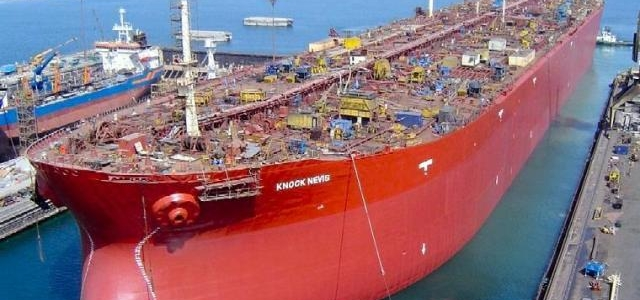 Qual è la nave più grande del mondo?