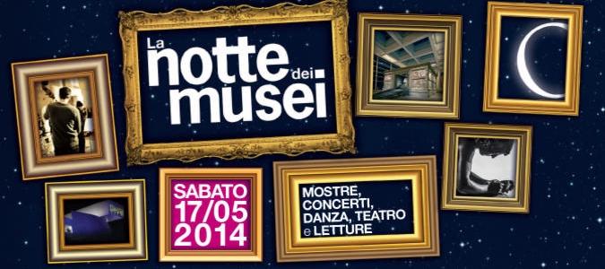 Tornano i Musei di notte