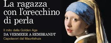 """""""La ragazza con l'orecchino di perla"""" arriva anche in Italia"""