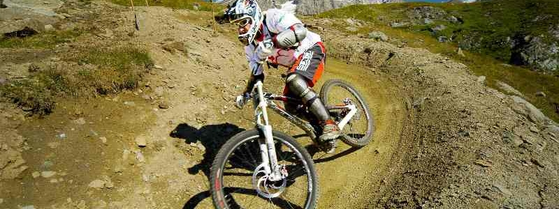 1° FREERIDE FREE DAY: La passione per la mountain bike, in Valle d'Aosta, non ha prezzo!