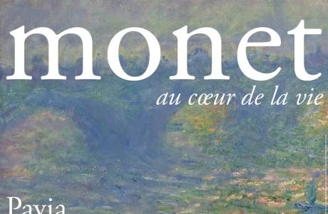 Monet: un viaggio nel cuore della sua vita