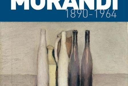Il cammino artistico di Giorgio Morandi
