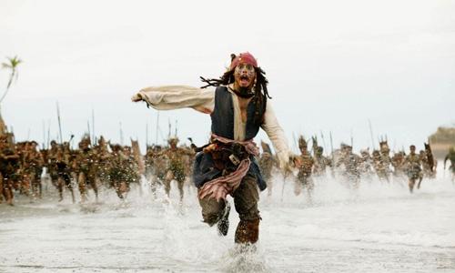 Perché i pirati buttavano in mare i prigionieri dai trampolini?