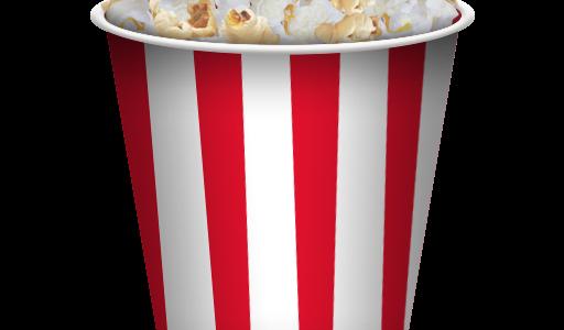 Perché al cinema si usa mangiare i pop-corn?