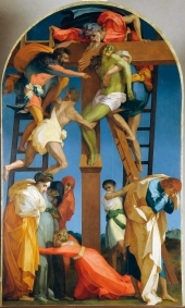 Rosso Fiorentino, Rosso Vivo