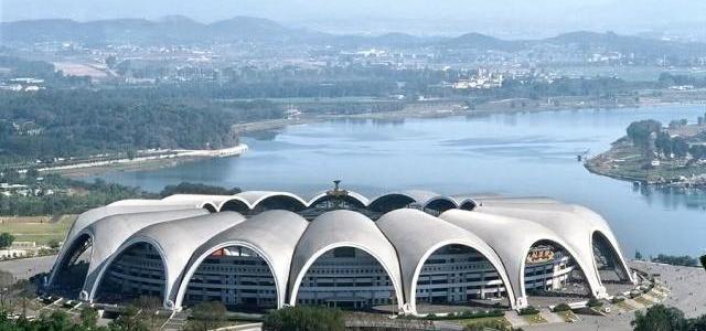 Qual è lo stadio più grande del mondo?