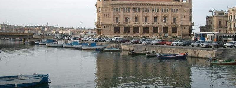 Siracusa