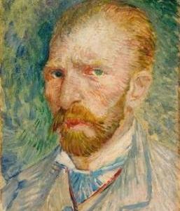 Van Gogh, l'uomo e la terra