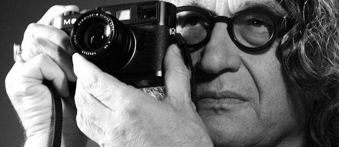 La solitudine urbana di Wim Wenders