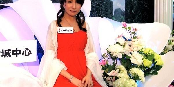 La donna robot arriva dal Giappone