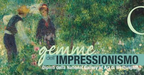 Le Gemme dell'Impressionismo: 68 opere in mostra