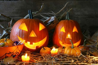 Halloween nella Viterbo Sotteranea