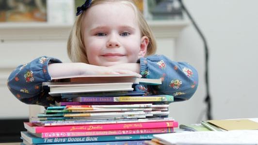 Inghilterra: 4 anni e un quoziente intellettivo di 159