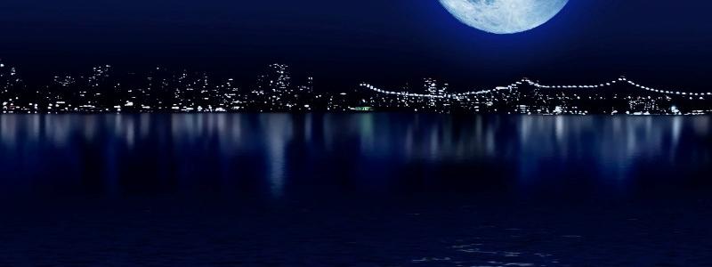 """""""Luna blu"""" in arrivo"""
