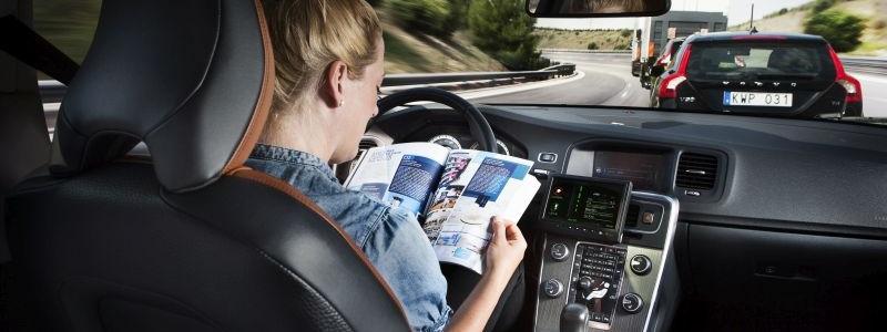 Google: entro il 2020 le auto non avranno bisogno dell'autista